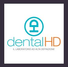 Logo Dental HD Lab