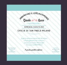 Wedding Graphic Service